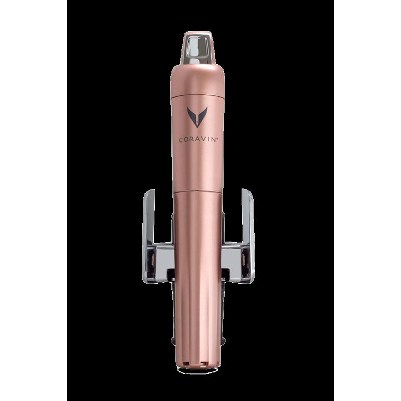 Coravin Model 2 Elite Rosé Guld