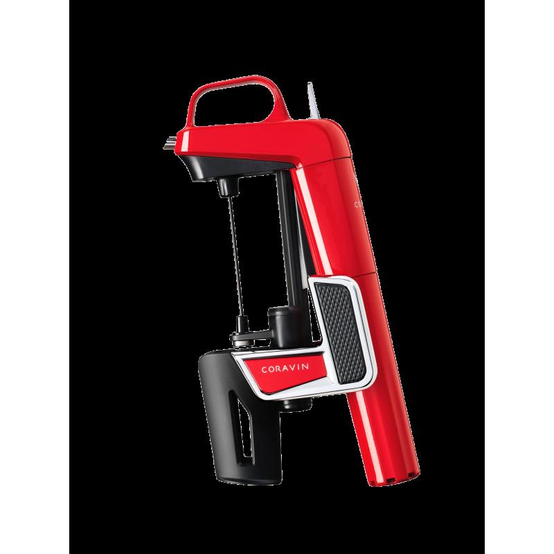 Coravin Model 2 Elite Rød