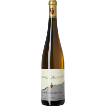 Riesling Roche Volcanique Zind-Humbrecht