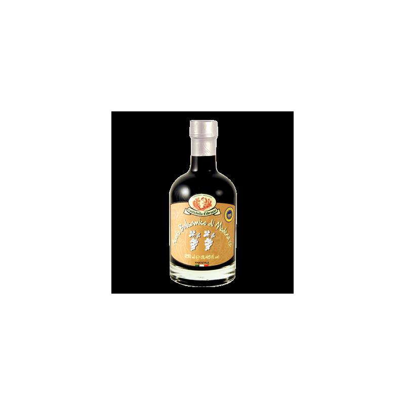 Aceto balsamico di modena igp rustichelle dabruzzo