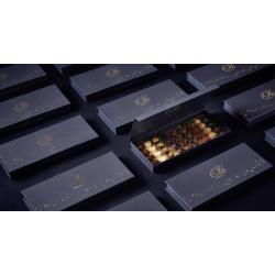 Eksklusive chokolade juleæske ole chokolade