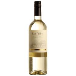 Los Tilos Sauvignon Blanc