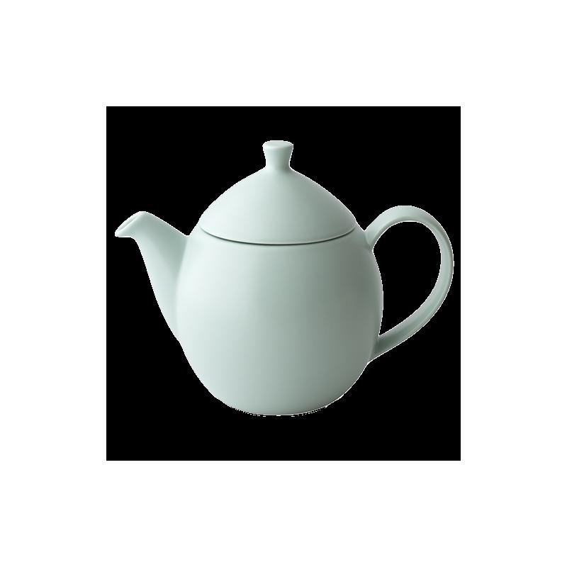 ForLife Dew Teapot 94 cl. - Minty Aqua