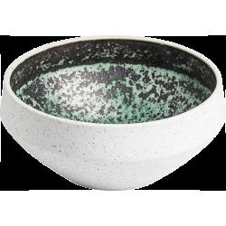 Salt skål grøn ø 12,5 cm
