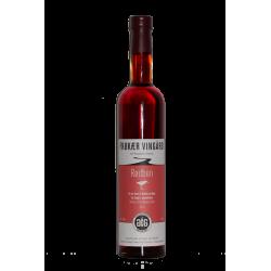 Dansk Jordbærvin Rødben