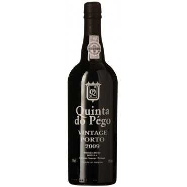 Quinta do Pégo 2009 Vintage Port