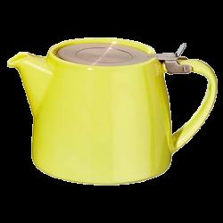 ForLife Stump Teapot 53cl. - Lime