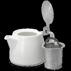 ForLife Stump Teapot 53cl. - Orange