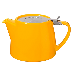 ForLife Stump Teapot 53cl. - Mandarin
