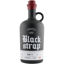 Black Strap Enghaven Rom