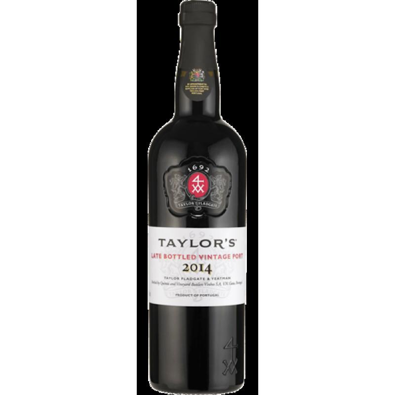 Taylors Late Bottled Vintage 2014 1 Liter