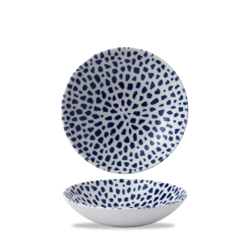 Dudson Mosaic Blå