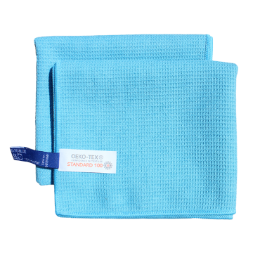 Performance Towel Blue