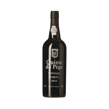 Quinta do Pégo Vintage Port 2015