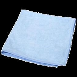 Microfiberklud Blå Økotex 40x40 cm