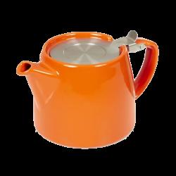 ForLife Stump Teapot 53cl. - Carrot