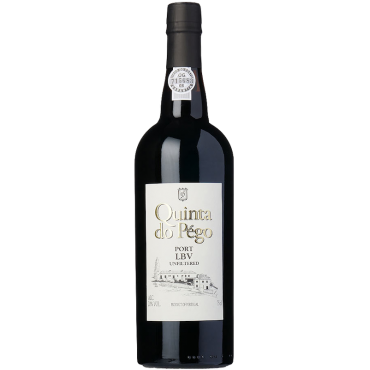 Quinta do Pégo LBV 2012