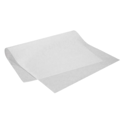 Bagepapir med silicone svanemærket