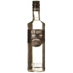 New Grove Silver Rum Mauritius