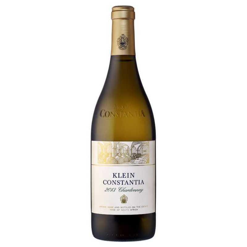 Klein Constantia Chardonnay 2015