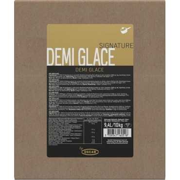 Oscar Demi Glace Signature 10 ltr. bag in boks
