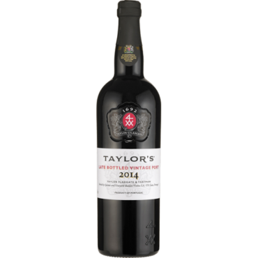 Taylors Late Bottled Vintage 2014 1 Liter