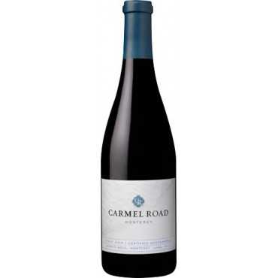 Carmel road monterey pinot noir 2012