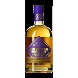 The Quiet Man 12 Years Old Single Malt Irish Whiskye