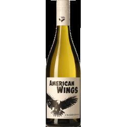 American Wings Chardonnay Californien