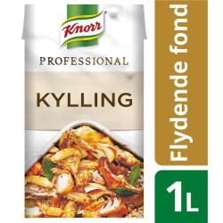 Kyllingefond Professionel - Knorr