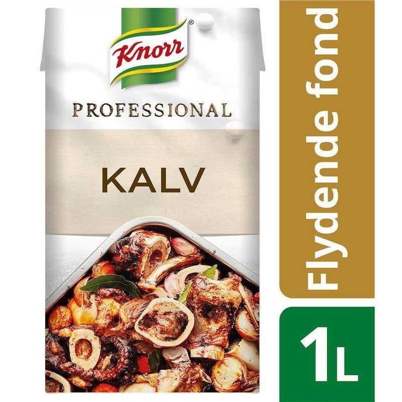 Kalvefondfond Professionel - Knorr