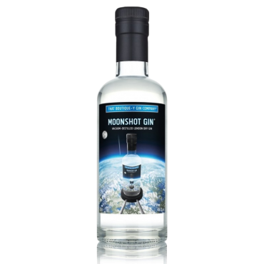 Moonshot Gin - That Boutique-Y Gin Company
