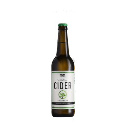 Cider Stikkelsbær Vibegaard