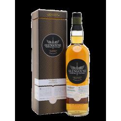 Cask Strength Single Malt Whisky - Glengoyne batch 8