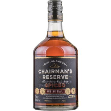 Chairman's Reserve Original Spiced