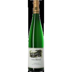 """Saar Riesling Spätlese Trocken"""" R"""" 2012 - Weingut von Hövel"""