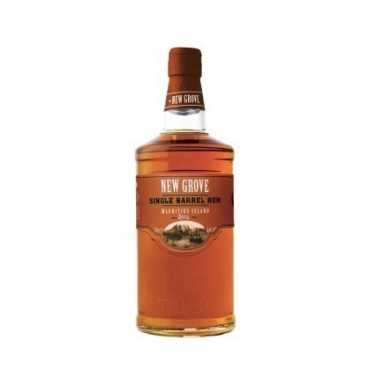 New Grove Single Barrel 151 Vintage 2004