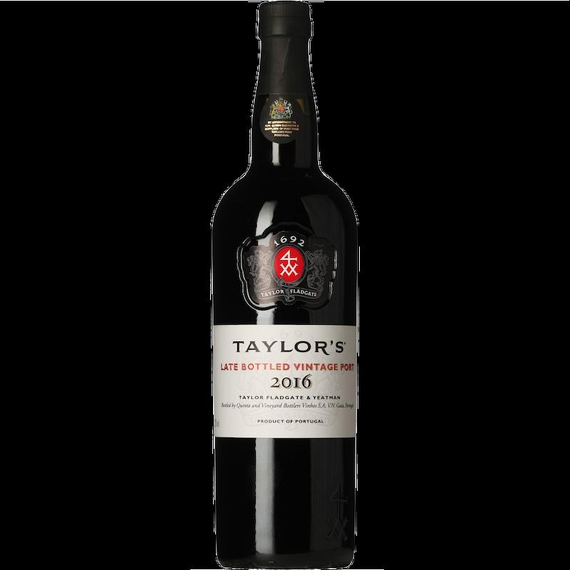 Taylors Late Bottled Vintage 2016 1 Liter