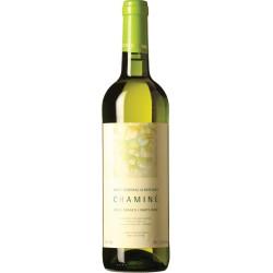Cortes de Cima Chaminé Branco Vinho Regional Alentejano