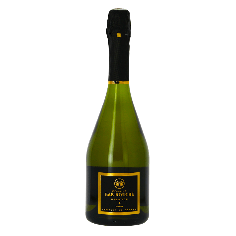 Prestige Crémant de Limoux - B&B Bouché
