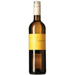Esencia de Fontana Chardonnay D.O. Uclés Castile
