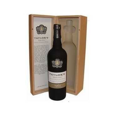 Taylor Tawny Single Harvest 1966