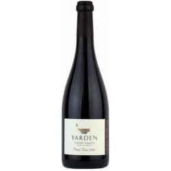 Yarden Pinot Noir 2012