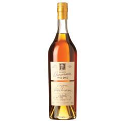 Cognac Lhéraud Cuvée Anniversaire 1942-2012 Cognac Petite Champagne Frankrig