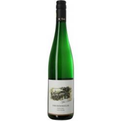 Weingut Von Hövel Oberemmeler Riesling Feinherb 2013