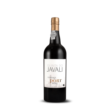 Quinta do javali vintage port 2015
