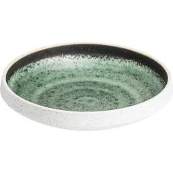 Salt skål grøn 12 cl ø 13,5 cm