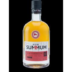 Summum Solera 12 år Cognac Cask Finish Rum 43%