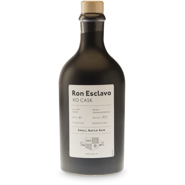Ron Esclavo XO Cask 1423 small batch