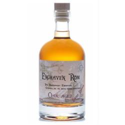 Enghaven Rom Oak Aged Dansk Rom